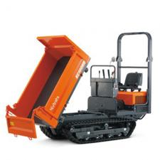 Minidumper DO Kubota KC100 - 1,0 to Nutzlast